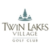Twin Lakes Village Golf Course Logo