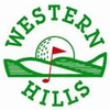 Western Hills Golf Course Logo
