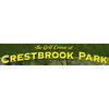 Crestbrook Park Golf Course Logo