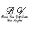 Buena Vista Golf Course Logo