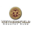 Wethersfield Country Club Logo
