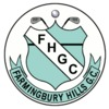 Farmingbury Hills Golf Club Logo
