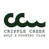 Cripple Creek Golf & Country Club Logo