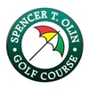 Spencer T. Olin Golf Course Logo