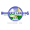 Hooper's Landing Golf Course Logo