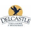 Delcastle Golf Course Logo