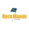 Rock Manor Golf Club Logo