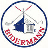 Bidermann Golf Club Logo
