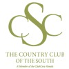 Country Club of the South Logo