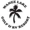 Wanee Lake Country Club Logo