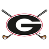 University of Georgia Golf Course Logo