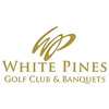 East at White Pines Golf Course Logo