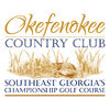 Okefenokee Country Club Logo