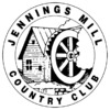 Jennings Mill Country Club Logo