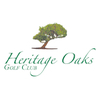 Heritage Oaks Golf Club Logo