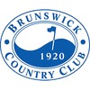 Brunswick Country Club Logo