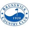 Brunswick Country Club Logo