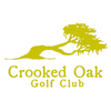 Crooked Oak Golf Club Logo