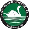 Green Island Country Club Logo