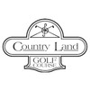 Country Land Golf Course Logo