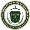 Dalton Golf & Country Club Logo