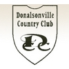 Donalsonville Country Club Logo