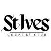 St. Ives Country Club Logo
