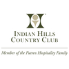 Choctaw/Cherokee at Indian Hills Country Club Logo