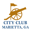 City Club Marietta Logo