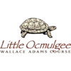 Little Ocmulgee At Wallace Adams Course Logo