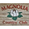 Magnolia Country Club Logo