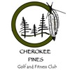 Cherokee Pines Golf and Fitness Club Logo