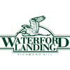 Waterford Landing Golf Course Logo