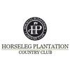 Horseleg Plantation Country Club Logo