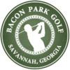 Live Oak/Magnolia at Bacon Park Golf Course Logo