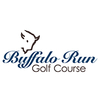 Buffalo Run Golf Course Logo
