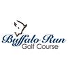 Buffalo Run Golf Course Logo