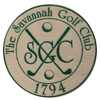 Savannah Golf Club, The Logo