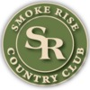 Smoke Rise Country Club Logo