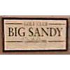 Big Sandy Golf & Country Club Logo