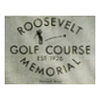 Roosevelt Memorial Golf Course Logo