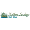 The Landings Golf Club - Trestle/Bluff Logo