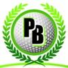 Pebblebrook Golf Club Logo