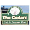 Cedars Golf & Country Club Logo