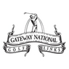 Gateway National Golf Links Logo