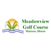 Meadowview Golf Course Logo