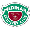 Medinah #2 at Medinah Country Club Logo