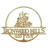 Ironwood Hills Golf Club Logo