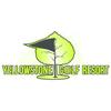 Yellowstone Golf Resort at Aspen Acres RV Park Logo