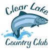 Clear Lake Country Club Logo